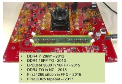 关于DDR5你知道多少 DDR5的新挑战