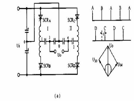 三款CW3524組成的應用電路圖詳解