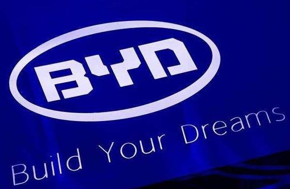 比亚迪刀片电池将于3月29日在线上发布