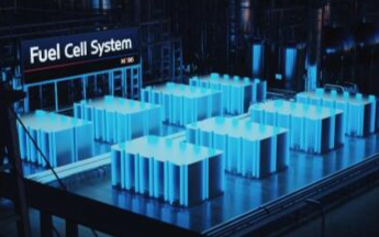 摩比斯联手将设计和制造氢燃料电池系统,预计202...