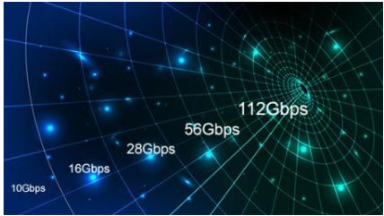 高速SerDes应用的PCB设计要点
