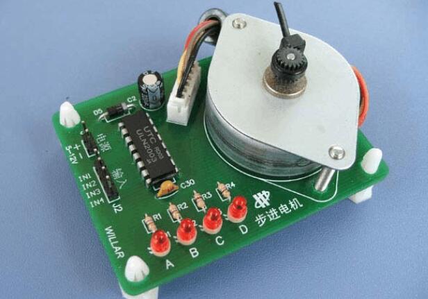 步进电机和步进电机驱动器选型的九条准则