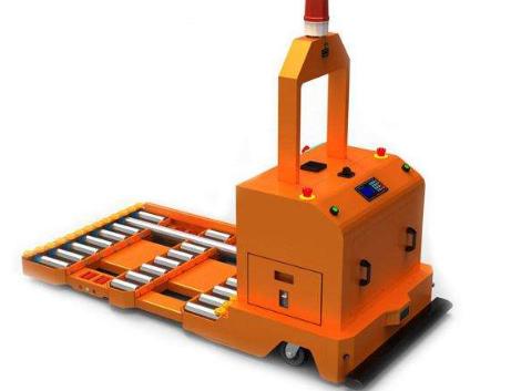 AGV搬运机器人在各领域的应用,有哪些好处