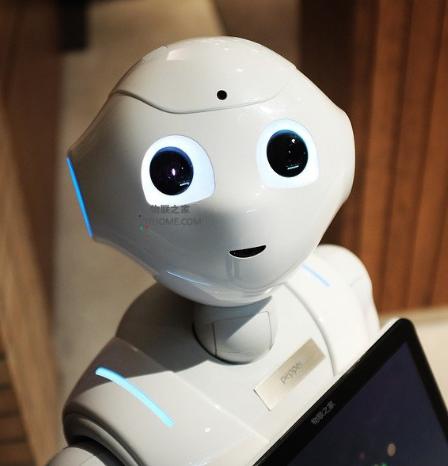 机器人和物联网协同工作的好处是什么