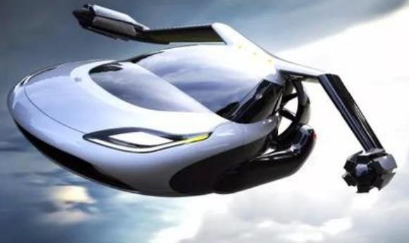 为什么巨头企业都看好飞行出租车