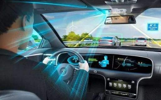 采用3D ToF傳感器的駕駛員眼動跟蹤監控系統