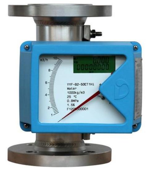 金属管浮子流量计的正确操作方法