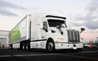 图森未来与采埃孚携手推动无人驾驶卡车的研发和商业化落地