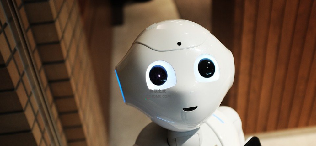 物联网和机器人如何合作双赢