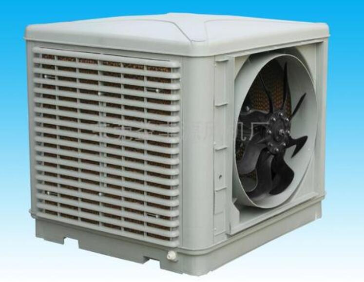 水冷空調的常見三個故障及解決方法