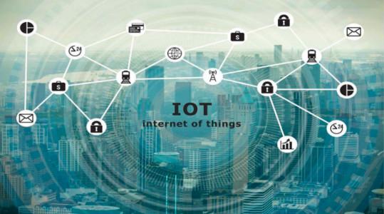 物联网技术下智能楼宇的系统组成