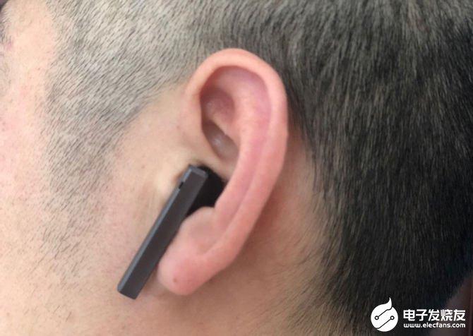 FIIL CC 真无线蓝牙耳机体验,开放式的收纳方式受到青睐