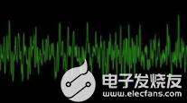 D类音频放大器输出波形