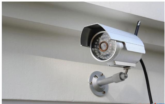 监控摄像机基础配件你都清楚吗