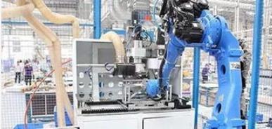 工業4.0計劃正在推動著歐洲制造業數字化轉型