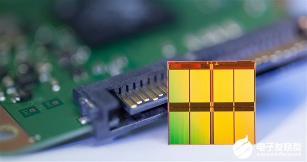 SSD闪存价格涨势维持 第三季度或有改善