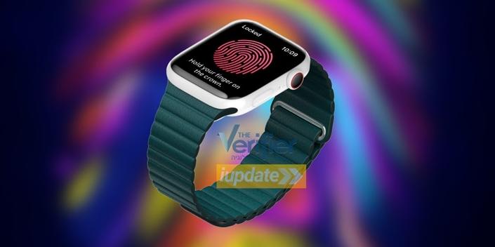 苹果也要为Apple Watch加入Touch ID了吗