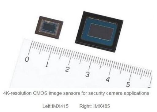索尼稱CMOS圖像傳感器生產業務沒有受到重大影響