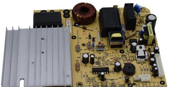 電路板溫升過高的解決辦法