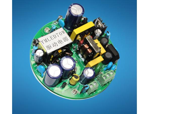 LED驱动电源的设计入门详细资料说明
