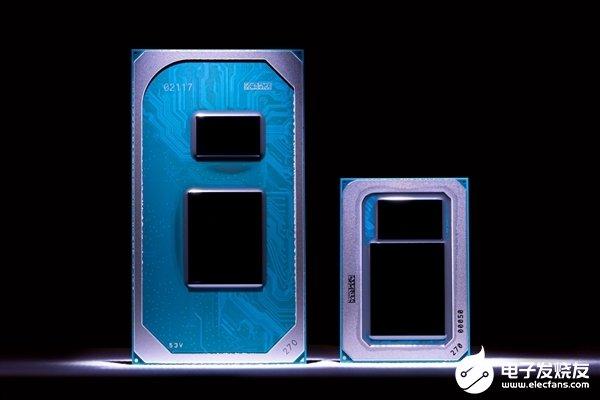 Intel下一代移動平臺曝光 性能表現驚艷
