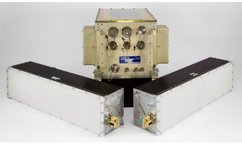通用原子公司将为美国空军国民警卫队的两架无人机安装DAAS系统