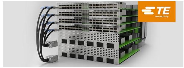 TE Connectivity推出STRADA Whisper 電纜插座,率先支持新一代數據傳輸速率