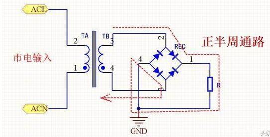 设计电路如何选择合适的整流桥