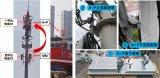 湖南電信(xin)攜(xie)手華為在長沙部署省(sheng)內首個A+P一體(ti)化(hua)極簡站點 將(jiang)提升5G疑(yi)難站點覆蓋(gai)能力和網(wang)絡性能