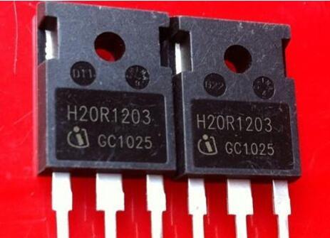 电磁炉IGBT管代换遵循原则