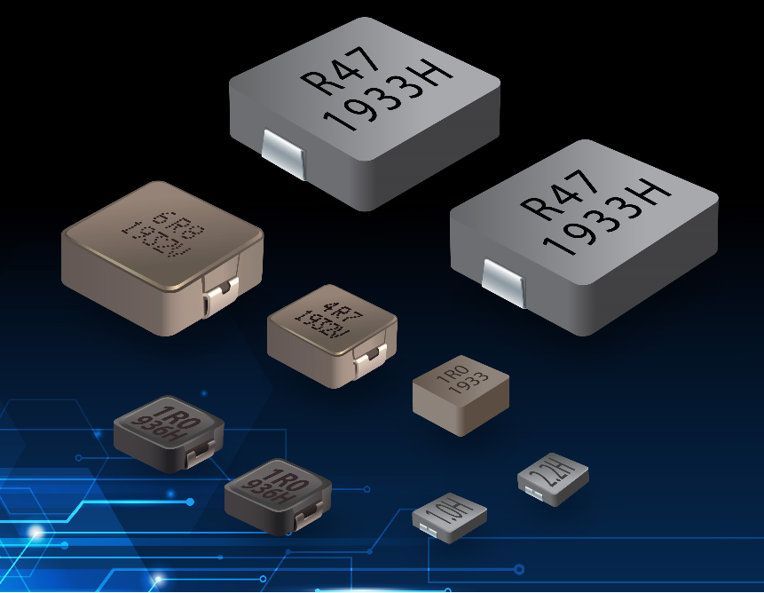 Bourns adds nine SRP power inductor series