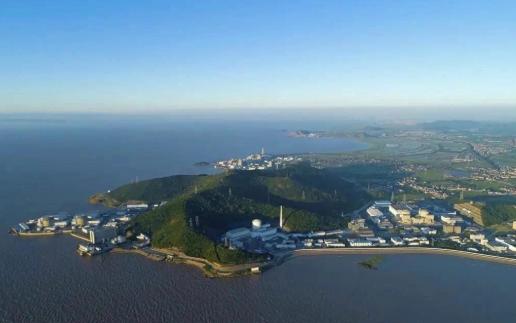 批准同意中核集团秦山核电站增容