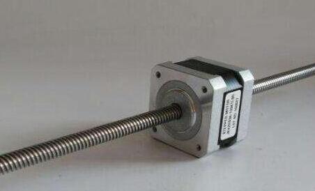 直线丝杆电机的工作原理_直线丝杆电机应用优势