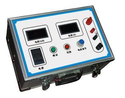 三通道直流电阻测试仪的功能及指标