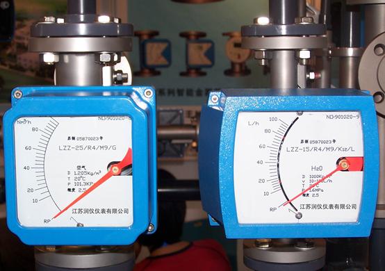 金属转子流量计的工作原理及主要特点