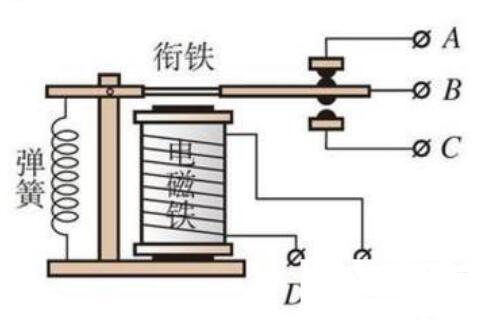 三极管和继电器有什么区别
