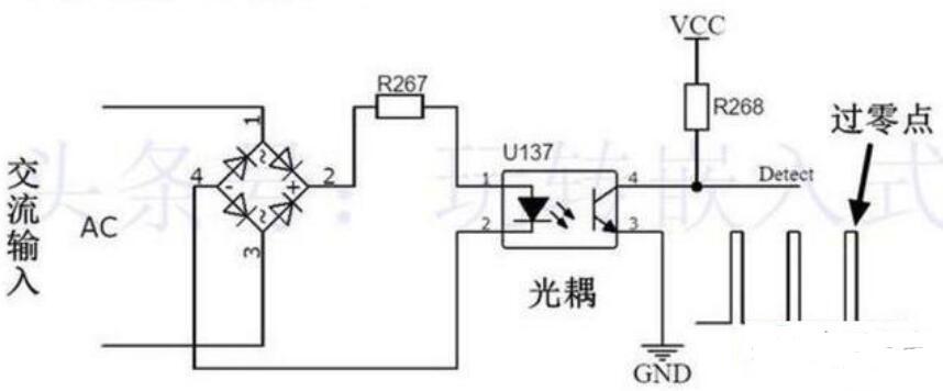 过零检测电路的原因_过零检测电路的作用