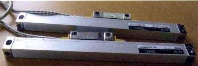 必定式編碼器和直線光柵尺的應用