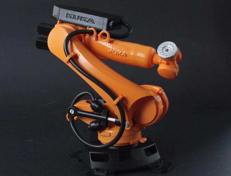 工业机器人的构成_工业机器人的分类