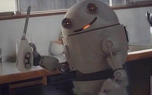 机器人能自我升级和进化会怎么样?
