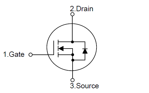 UT12N10功率MOSFET的數據手冊免費下載