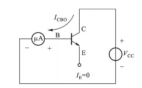 半导体三极管他的基本应用详细说明