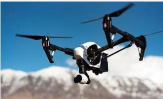 无人机在施工管理中的应用介绍