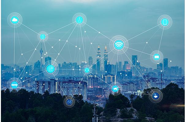 物联网是如何促进能源行业转型的