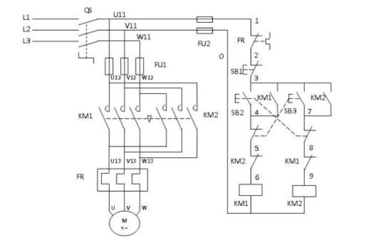 六轴电机控制的原理图和PCB资料免费下载