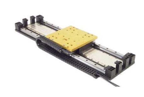 直线电机的特征及运用