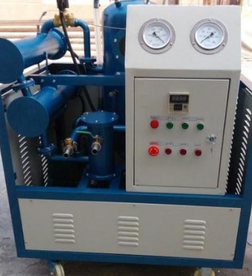 干燥空气发生器的使用注意事项