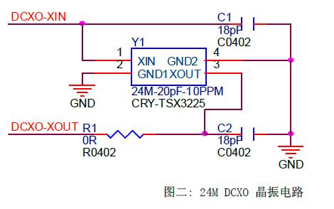 H6芯片在应用方案设计中的原理图和PCB设计要点和注意事项详细说明