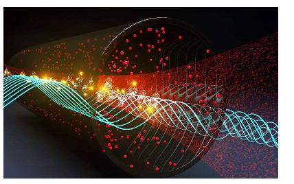 可探测整个无线电频谱的量子传感器