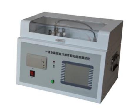 变压器绕组变形测试仪的介绍
